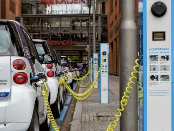 Under new Ofgem proposals, EV charging at off-peak could be incentivised to reduce demand and cost, as well as the need to upgrade the grid