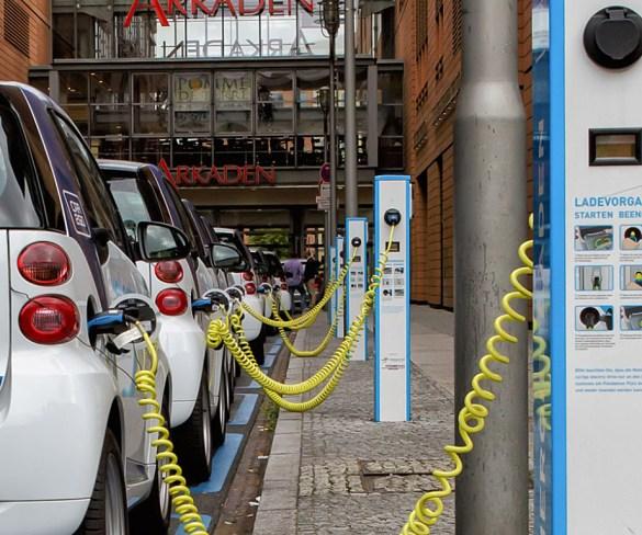 Ofgem's latest proposals could cut off-peak EV charging costs