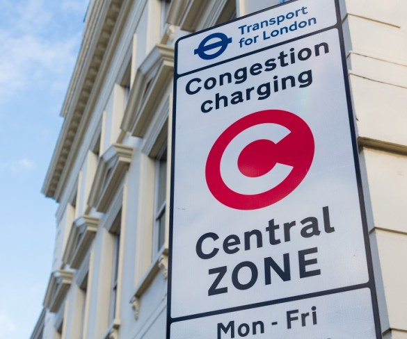 TfL to axe C-Charge exemption for hybrids