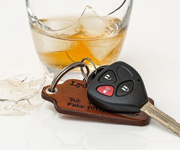 Decisive action needed to tackle repeat drink-drive offenders, says Brake