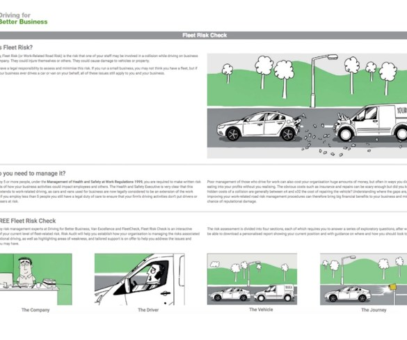 Free online fleet risk assessment tool launches