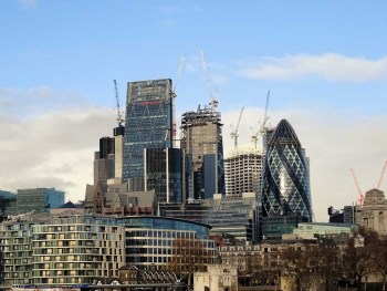 Parking charges will be based on emissions within the square mile, London