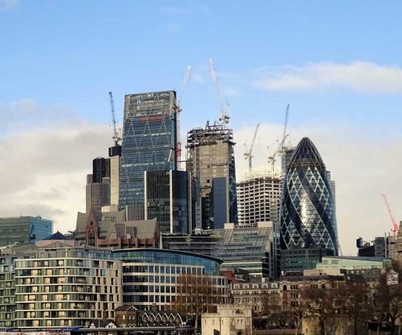 London introduces emissions-based parking