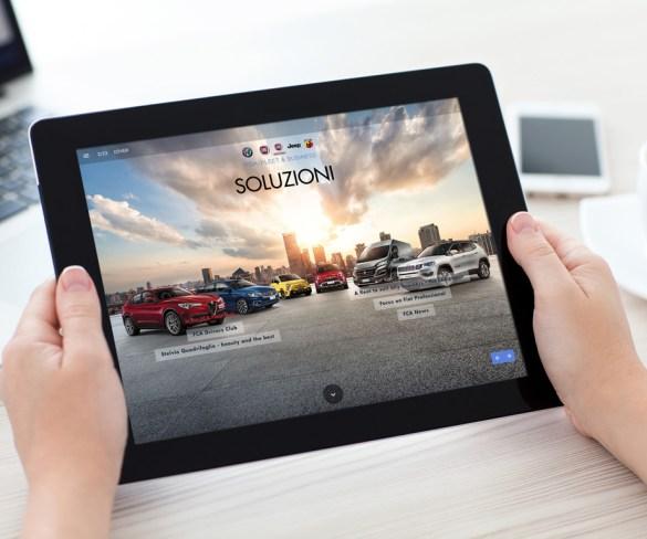 FCA Fleet & Business launches new digital magazine