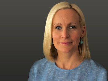 Jo McDonnell, UK fleet sales manager at BP