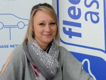 Karen Ewer, head of business development, Fleet Assist