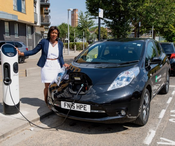 Enterprise doubles hybrid and electric rental fleet in a year
