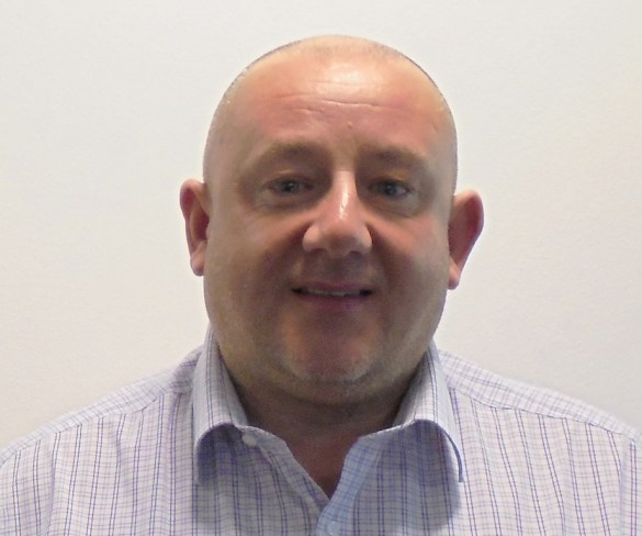 Senior hire at Wex Europe Services
