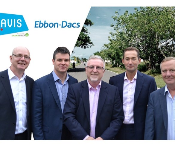 Ebbon-Dacs buys Licence Check