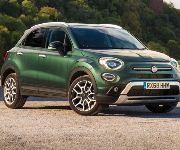 Road Test: Fiat 500X