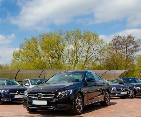 Merck Sharp & Dohme trials PHEVs under fleet mobility review