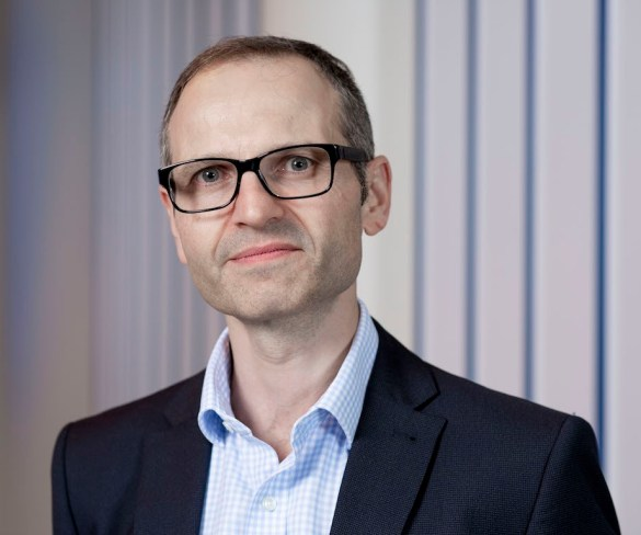 Alphabet's Clive Buhagiarnamed head of operational services