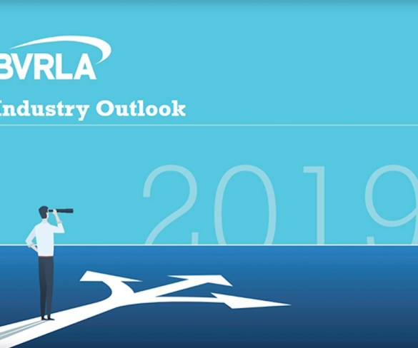 BVRLA sets out leasing and rental challenges for 2019
