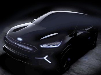 Kia's next-generation electric vehicle should offer in excess of 300-miles range