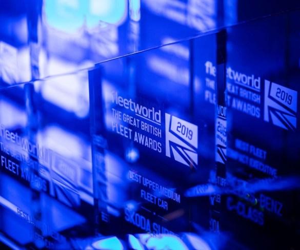 Winners of inaugural Great British Fleet Awards 2019 revealed