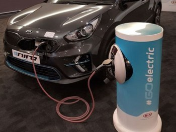 Kia Motors UK chose Pod Point for their range of smart chargers, quality and customer care