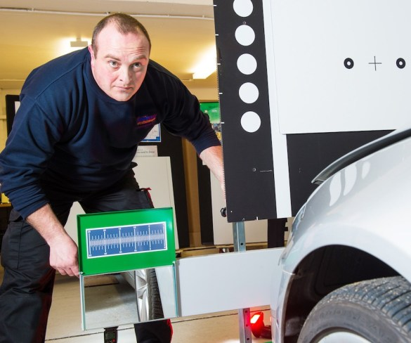 National Windscreens continues investment in ADAS