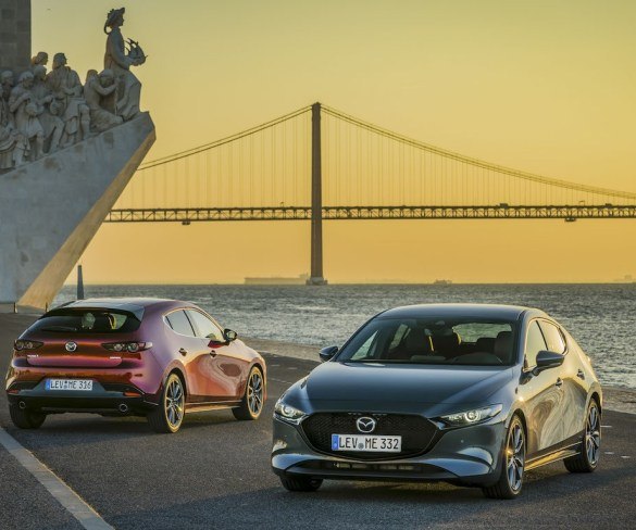 Mazda3 pricing and specification revealed
