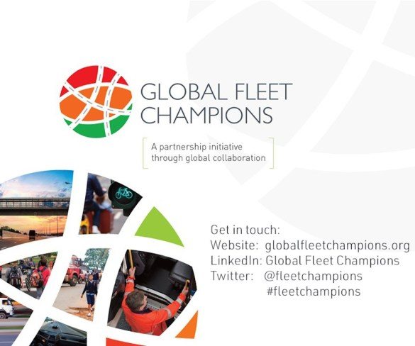 Q&A: Brake's new Global Fleet Champions campaign and what it brings for fleets