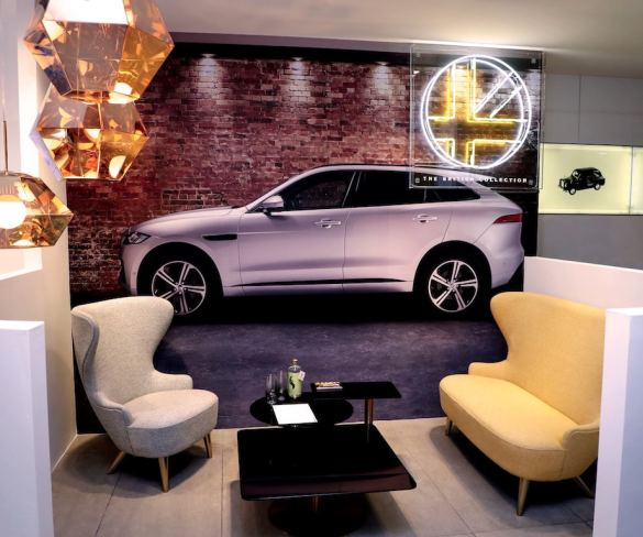 Hertz puts focus on high-end experience for new rental collection