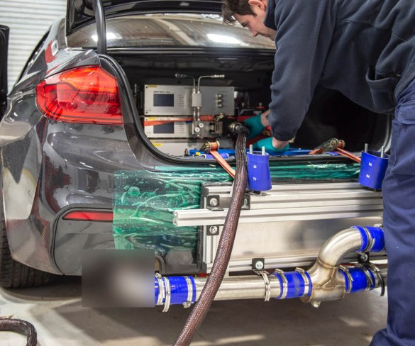 Don't ditch diesel without accurate information, says Emtec Corporation