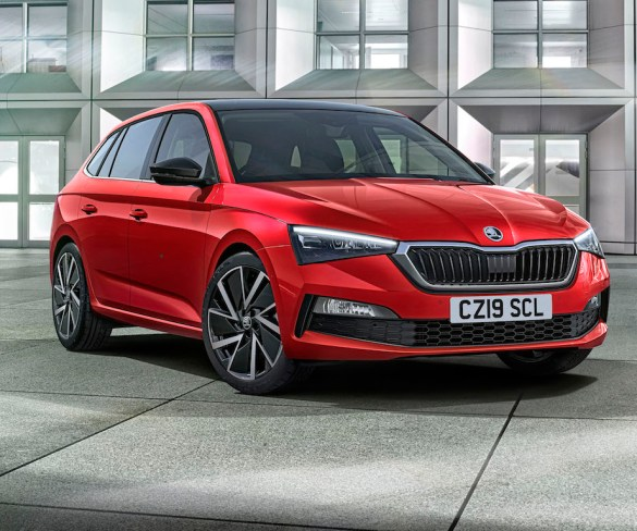Prices and specs revealed for Škoda's Golf-rivalling Scala hatchback