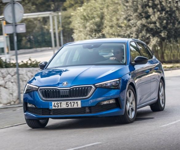 First Drive: Škoda Scala
