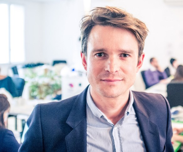 £232m Drivy acquisition to create global car sharing leader