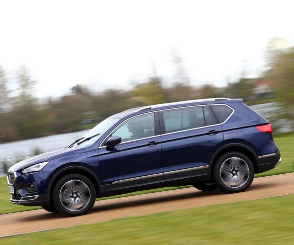 Road Test: SEAT Tarraco 2.0 TDI 190 Excellence