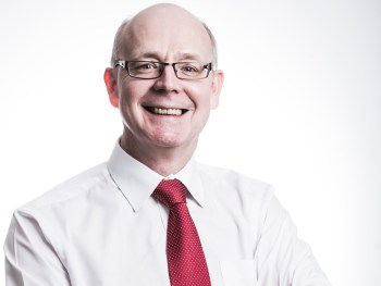 Terry Hiles, general manager, Licence Check
