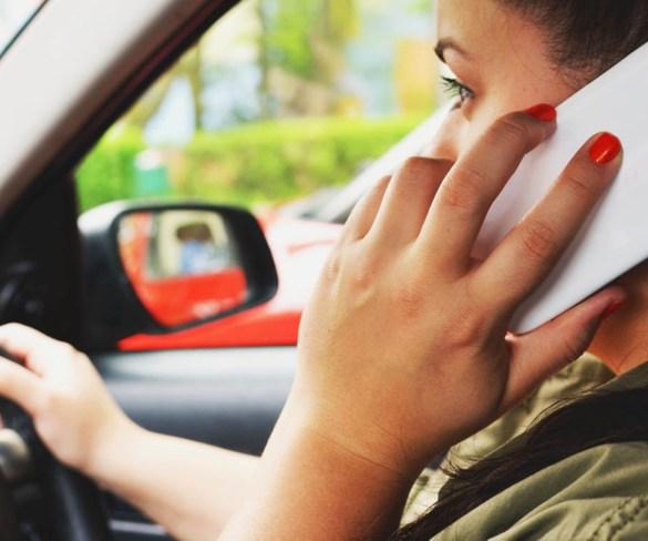 Motorists want camera-based technology to catch drivers using phones