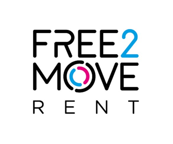 Free2Move Rent awarded position on public sector framework