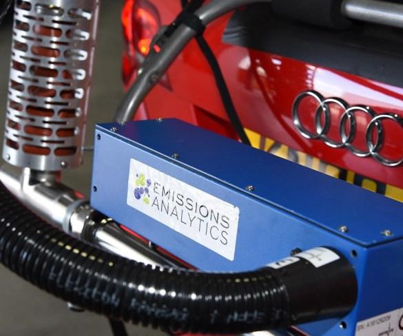 WLTP unfairly advantaging petrol engines, study shows