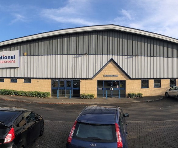 National Windscreens investment to support East of England growth plans