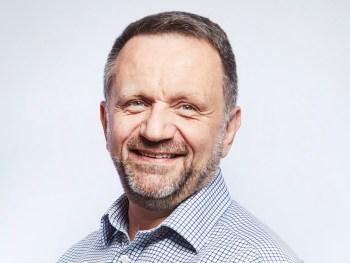 Tim Meadows, commercial director, Epyx