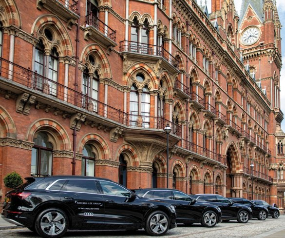 Focus on chauffeur fleets: Cutting costs without cutting service