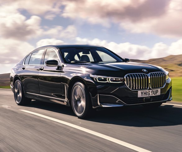 Road Test: BMW 7 Series