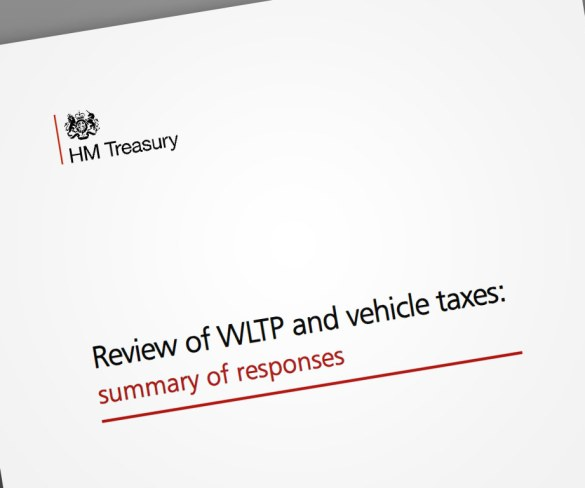 WLTP review brings freeze on BiK and 0% EV rate