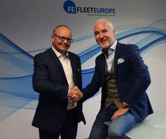 Fleetondemand acquires FleetEurope