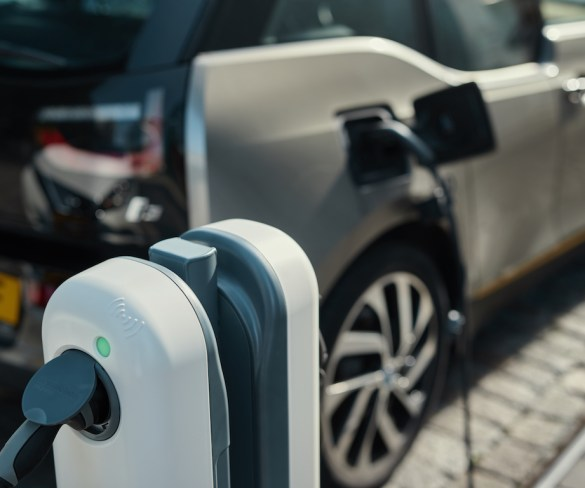 Vattenfall and NewMotion tie-up to enhance driver charging options