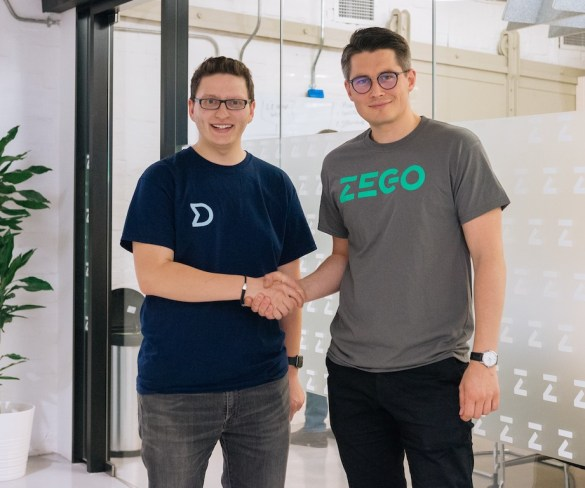 Car subscription service Drover signs up Zego for pay-per-minute insurance
