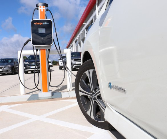 ChargePoint completes Has·to·Be and ViriCiti acquisitions