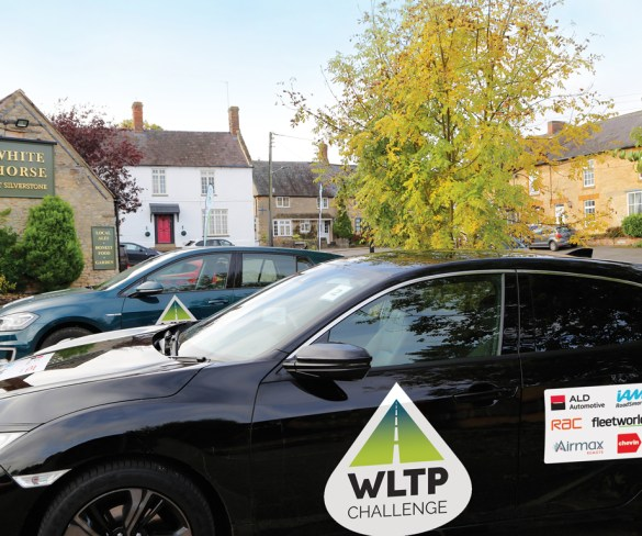 WLTP Challenge 2019 to test fleet vehicles' real-world fuel efficiency