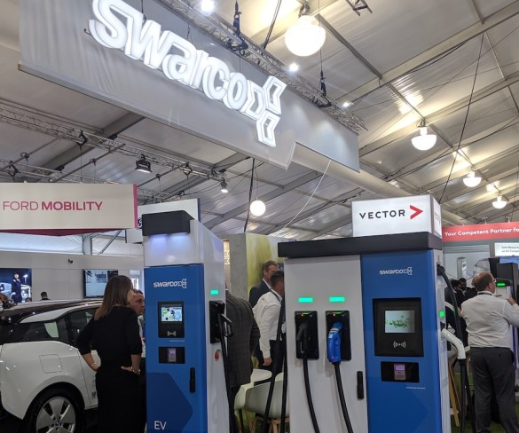 Forev to develop fast charging network in Scotland with help of Swarco eVolt