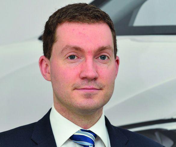 Interview: SEAT head of fleet Peter McDonald