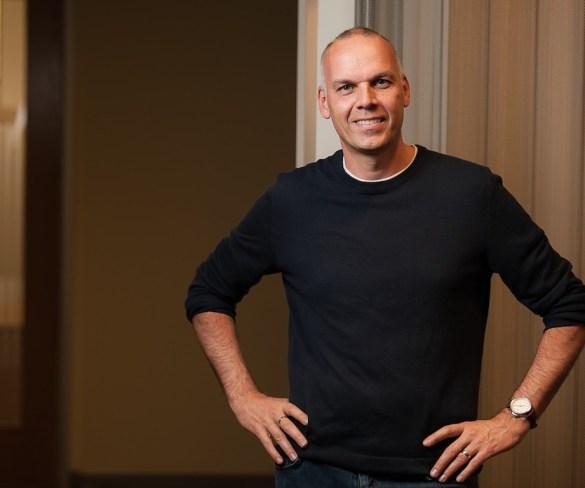 AI technology leader joins Teletrac Navman