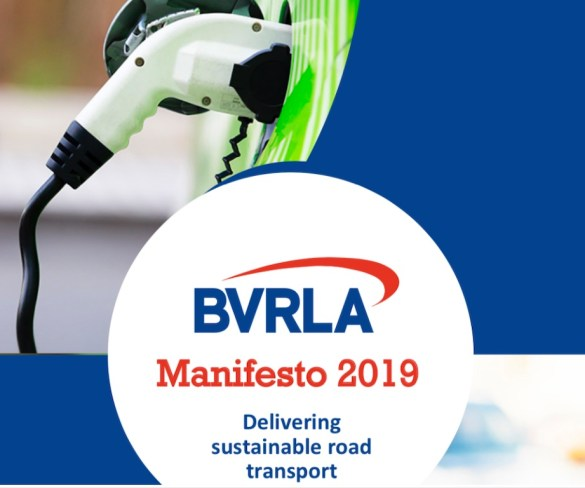 Plug-in grants must continue for long term, says BVRLA