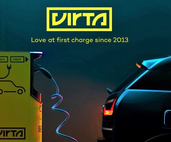 Virta to showcase smart charging solutions at 2020 Great British Fleet Event