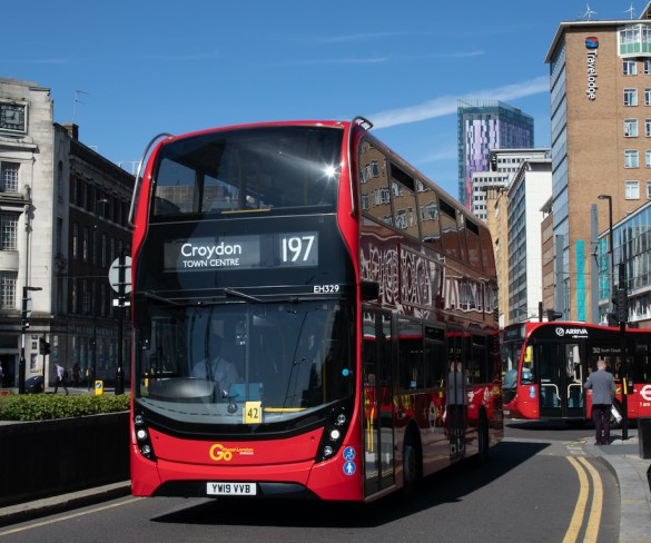 Simpler fares structures could increase bus passenger numbers