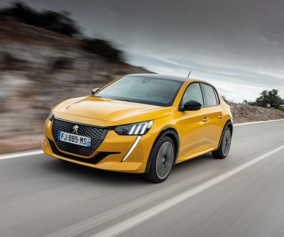 Road test: Peugeot 208